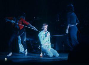 Diamond Dogs - Philly Soul Tour 1974