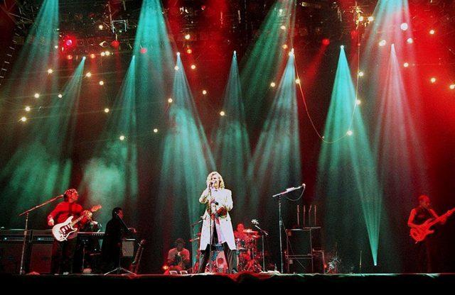 Mini Tour 2000