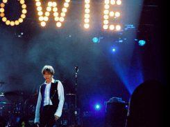 Heathen Tour 2002