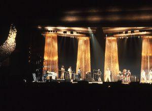 Serious Moonlight Tour 1983