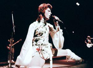 Ziggy Stardust Tour 1972-1973