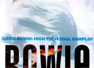 High Tech Soul Sampler