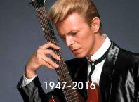 David Bowie Biography 1947-2016