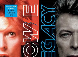 Bowie Legacy DBLP64161