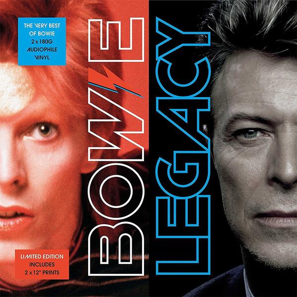 Bowie Legacy DBLP64161