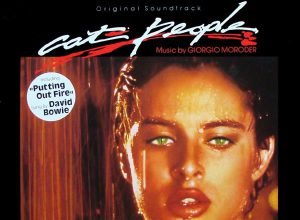 Cat People : Original Soundtrack