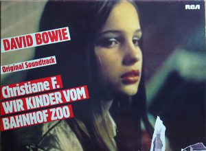 "Christiane F. ""Wir Kinder Vom Banhof Zoo"" Original Soundtrack"