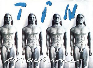 Tin MachineⅡ