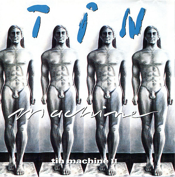 Tin MachineⅡ