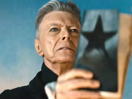 David Bowie Visual Archives 2014-15