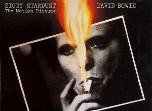 Ziggy Stardsut The Motion Picture