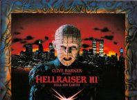 Hellraiser Ⅲ - Hell On Earth / ヘルレイザーⅢ オリジナル・サウンドトラック