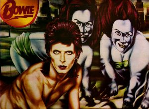 Diamond Dogs