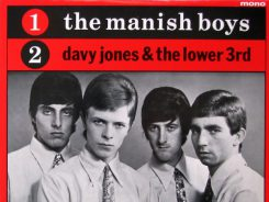 The Manish Boys Davy Jones And The Lower Third