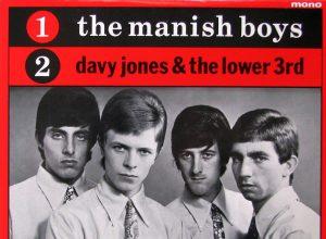 The Manish Boys Davy Jones And The Lower Third