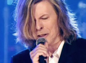 David Bowie Visual Archives 2000-01