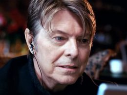 David Bowie Visual Archives 2007-12