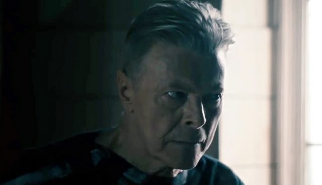 David Bowie Visual Archives 2016-17
