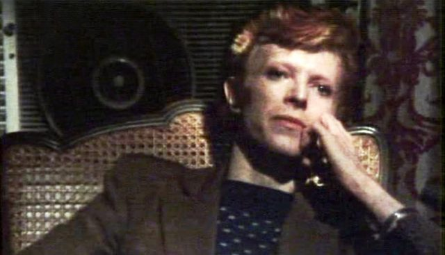 David Bowie Visual Archives 1974