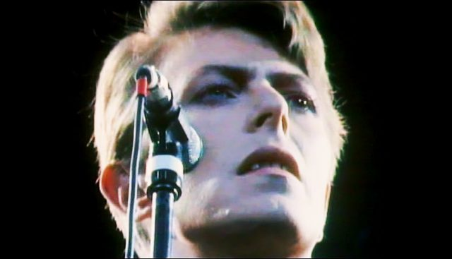 David Bowie Visual Archives 1978