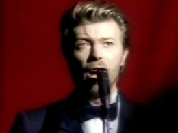 David Bowie Visual Archives 1988-89