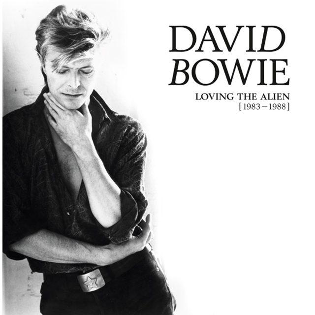 Loving The Alien [1983 - 1988]